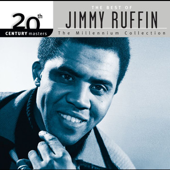 Jimmy Ruffin - 20th Century Masters: The Millennium Collection: Best of Jimmy Ruffin