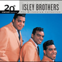 The Isley Brothers - 20th Century Masters: The Millennium Collection: Best of The Isley Brothers-The Motown Years