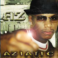 AZ - Aziatic (Edited Version)