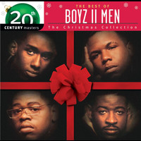 Boyz II Men - The Best Of/20th Century Masters: The Christmas Collection
