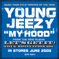 Young Jeezy - Over Here