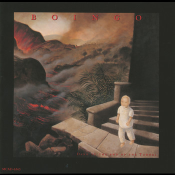 Oingo Boingo - Dark At The End Of The Tunnel