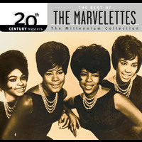 The Marvelettes - 20th Century Masters: The Millennium Collection: Best Of The Marvelettes