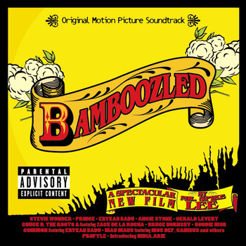 Various Artists - Bamboozled