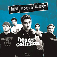 New Found Glory - Head On Collision