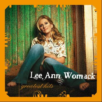 Lee Ann Womack - Greatest Hits