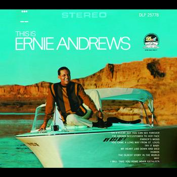 Ernie Andrews - This Is Ernie Andrews