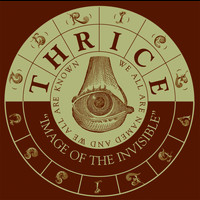 Thrice - Image Of The Invisible (e-single)