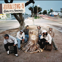 Jurassic 5 - Quality Control (Edited Version)