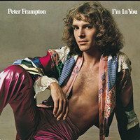 Peter Frampton - I'm In You