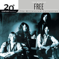 Free - 20th Century Masters: The Millennium Collection: Best Of Free