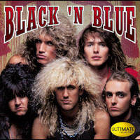 Black 'N Blue - Ultimate Collection:  Black 'N Blue