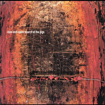 Nine Inch Nails - March Of The Pigs (Explicit)