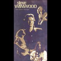 Steve Winwood - The Finer Things