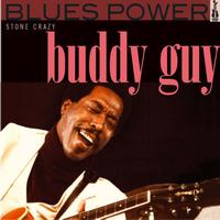Buddy Guy - Stone Crazy