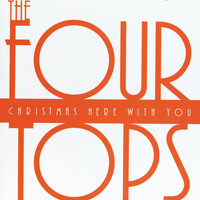 Four Tops - Christmas Here With You