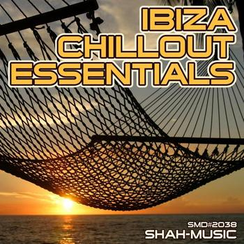 Various Artists - Ibiza Chillout Essentials