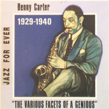 Benny Carter - The Various Facets of a Genious