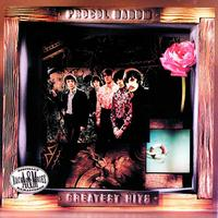 Procol Harum - Greatest Hits:  Procol Harum