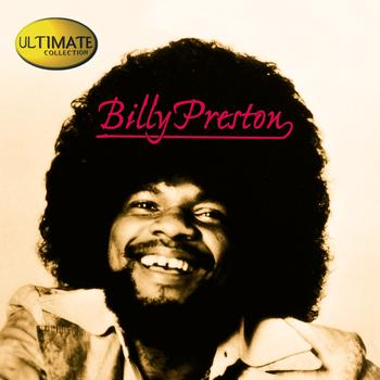 Billy Preston - Ultimate Collection: Billy Preston