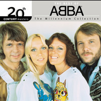 Abba - 20th Century Masters: The Millennium Collection: Best Of Abba