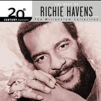 Richie Havens - 20th Century Masters: The Millennium Collection: Best Of Richie Havens