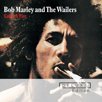 Bob Marley & The Wailers - Catch A Fire (Deluxe Edition)