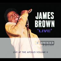 James Brown - Live At The Apollo, Volume II (Deluxe Edition)