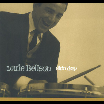 Louie Bellson - Skin Deep