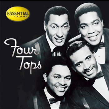 Four Tops - Essential Collection: Four Tops