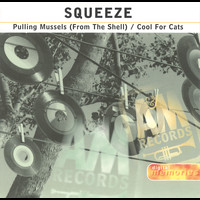 Squeeze - Pulling Mussels (From A Shell)