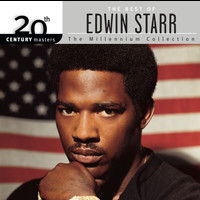 Edwin Starr - 20th Century Masters: The Millennium Collection: Best of Edwin Starr