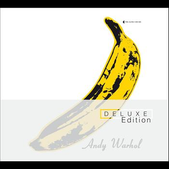 The Velvet Underground - The Velvet Underground & Nico (Deluxe Edition)