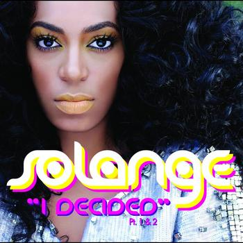 Solange - I Decided (French Version)