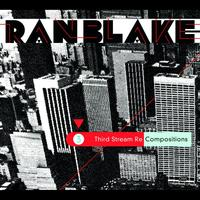 Ran Blake - Third Steam Recomposition