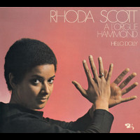Rhoda Scott - Hello Dolly