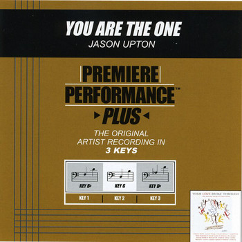 Jason Upton - Premiere Performance Plus: You Are The One