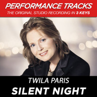 Twila Paris - Silent Night (Performance Tracks) - EP
