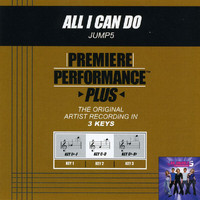 Jump5 - Premiere Performance Plus: All I Can Do