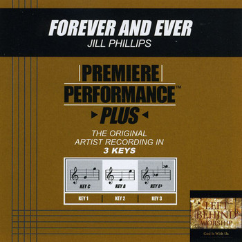 Jill Phillips - Premiere Performance Plus: Forever And Ever
