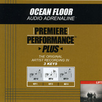 Audio Adrenaline - Premiere Performance Plus: Ocean Floor