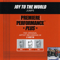 Jump5 - Premiere Performance Plus: Joy To The World