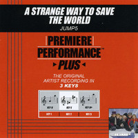 Jump5 - Premiere Performance Plus: A Strange Way To Save The World