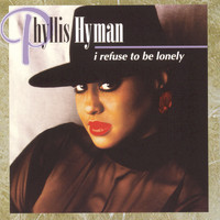 Phyllis Hyman - I Refuse To Be Lonely