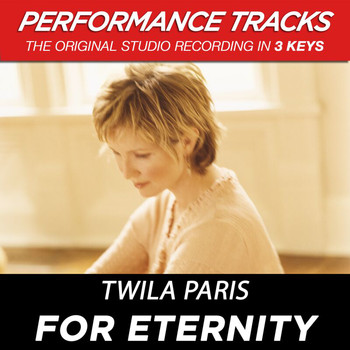 Twila Paris - For Eternity (Performance Tracks) - EP