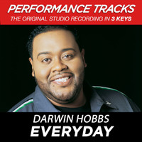 Darwin Hobbs - Everyday (Performance Tracks)