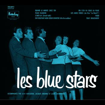 The Blue Stars - The Blue Stars