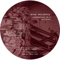 Arne Weinberg - Confessions of a Believer