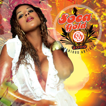 Various Artists - Soca Gold 2009