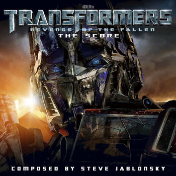 Various Artists - Transformers: Revenge Of The Fallen - The Score